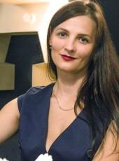 Oksana, 37, Belarus, Horad Barysaw