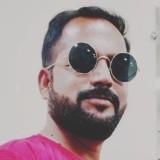 Santosh, 33  , Chikhli