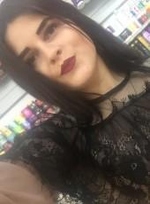 Elena, 26, Ukraine, Luhansk