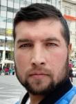 Abdul, 36  , Metamorfosi
