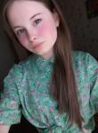 Tatyana, 20  , Chernyakhovsk