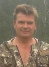 Sergey, 48, Russia, Berdsk