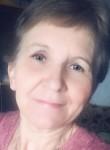 Lyudmila, 61  , Novosibirsk