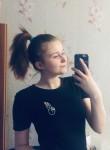 Ekaterina, 18  , Saint Petersburg