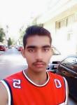 alihaider, 20  , Dhafni