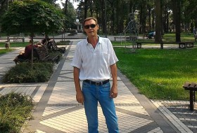 alex, 57 - Just Me