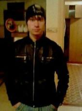 Viktor, 25, Russia, Karasuk