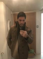 ismet, 39, Turkey, Istanbul