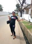 dora  ngono, 36  , Douala