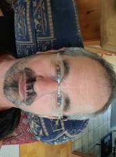 Michael, 65, Germany, Huckeswagen