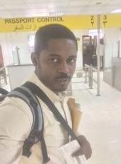 haff, 41, Sudan, Port Sudan
