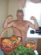 Sergey Zykov, 56, Russia, Omsk