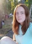 Anna, 18  , Yekaterinburg