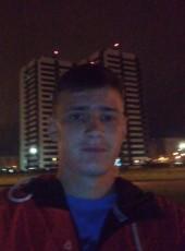 Viktor, 28, Belarus, Minsk