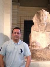 Francesco, 52, Spain, Madrid