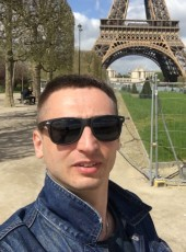 Andrew, 37, Russia, Moscow