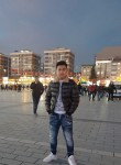 davron_1611, 18, Istanbul