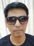 minesh d trivedi, 47  , Ahmedabad