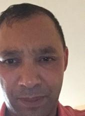 Najim , 45, France, Dijon