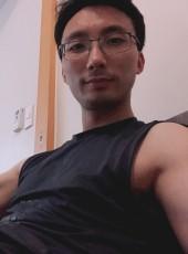 Aries, 28, Philippines, Tarlac City