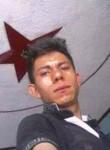 Esteban, 21  , Mexico City