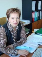 Galina, 63, Russia, Severodvinsk