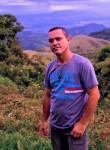 Luis Carlos, 44  , Pindamonhangaba