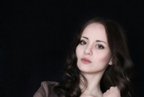 Karina, 24 - Just Me