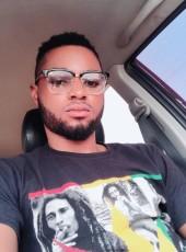 whykay, 29, Nigeria, Lagos