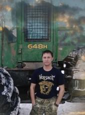 Timofey, 35, Russia, Krasnoyarsk