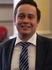 Александр, 24, Россия, Москва