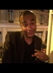 Mohamed, 25  , Bourges