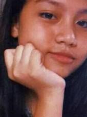 Sheena, 18, Philippines, Minglanilla
