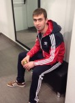 Sanches, 32, Moscow