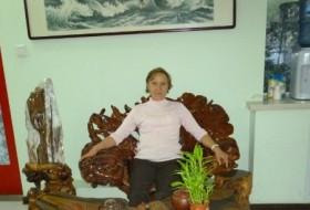 Olga Chebakova, 63 - Just Me