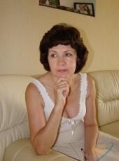 Olga, 63, Spain, Madrid