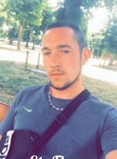 Damien, 28, France, Clermont-Ferrand