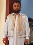 Mohamed, 40  , Tripoli