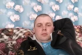 Vyacheslav , 38 - Just Me