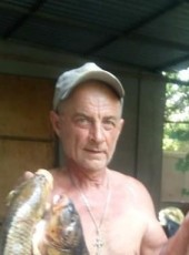 Kolya, 63, Ukraine, Odessa