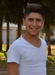 Aykan, 19  , Cine