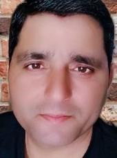 Ahmad Mansoor, 36, Kuwait, Kuwait City