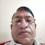Balkrushna, 64  , Deolali