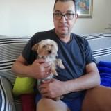 Antonio, 47  , Bueu