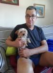 Antonio, 46  , Bueu