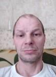 Viktor, 46  , Aleksandrovsk
