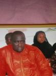 Adamou, 42  , Douala
