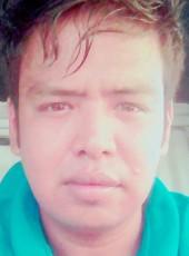 Charlito, 31, Philippines, Makati City