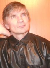 Sergey, 54, Russia, Saint Petersburg