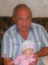 Valeriy, 60, Russia, Kirov (Kirov)
